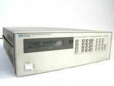 Hewlett Packard 6622A Agilent System DC Power Supply Variable Output 4x 0-50v