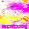 EDM Bangers Vol 2 - Dance Music PPL PRS Licence Free CD ROYALTY FREE