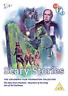 Sarah Hollis Andrews, Ronal...-CFF Collection: Volume 4 - Scary Storie DVD NUOVO