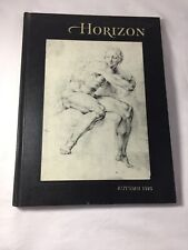 Horizion,  Autumn 1975 Volume XV11 Number 4