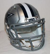Dak Prescott Dallas Cowboys Speed Riddell Custom Mini Helmet