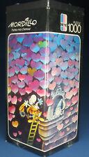 """Heye-puzzle # 8749 Mordillo """"parlez-moi D'amour"""""""