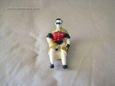 Corgi 267 Batmobile & 107 Batboat Robin Figure