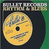 Bullet Records R&B, Various, Audio CD, New, FREE & Fast Delivery
