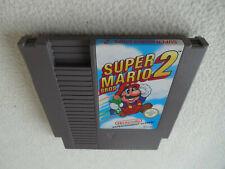 Mario Bros. 2 NES Nintendo Spiel nur das Modul