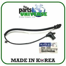 Crankshaft Position Sensor 39180-4A000 For Hyundai
