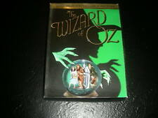 THE WIZARD OF OZ  3 DVD's COLLECTOR'S EDITION - 13 HOURS OF EXTRAS Like New