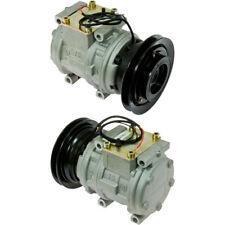 A/C Compressor Omega Environmental 20-21584 Reman