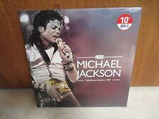 Michael Jackson - Live Yokohama stadium 1987 (LP) 7 tit EUROPE