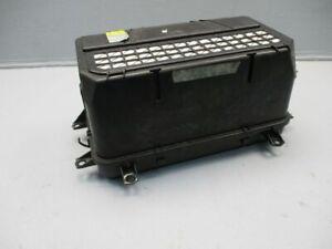 VW TOUAREG 7L 5.0 V10 TDI 06-10 Batterie 7L6915333C Batteriekasten