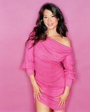 Lucy Liu Unsigned 8x10 Photo (46)