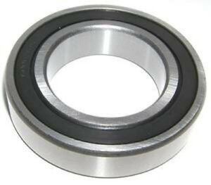 6902 2RS | Wheel Bearing | 15x28x7mm