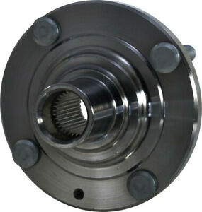 Wheel Hub Front Autopart Intl 2800-480956