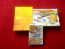 Let's Tap Special Edition Nintendo Wii totally complete