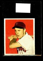 1949 BOWMAN #31 DICK KOKOS BROWNS EXMINT D018606