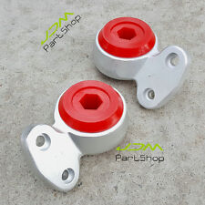 Polyurethane Front Lower Control Arm Bushing Kit For BMW E46 323 325 328 330 Z4