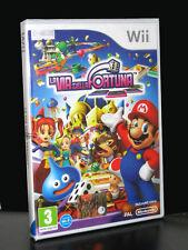 La Via della Fortuna (nintendo Wii)