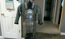 RICHARD COYLE ARMOR AND COSTUME FROM THE PRINCE OF PERSIA