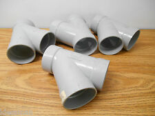 4 Pack Nutone 387 45 Degree Wyf For Central Vac System 2�