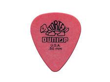 Dunlop 418-p-50 Tortex Kit 12 Plettri in Nylon per Chitarra 0 50mm