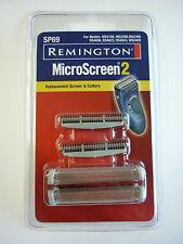 Genuine Australian Remington Shaver Cutter and Screen SP69- Dandenong Victroria