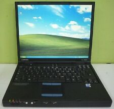 Compaq EVO n600C - P3 1066 Mhz 512mb 20gb  CD - XP PRO