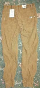 Core By Jack & Jones Men's Jeans Anti Fit Camel/ Dark Grey (RRP £55.00)