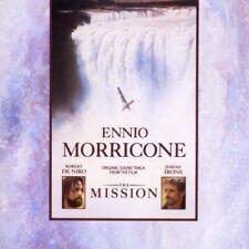 CD de musique bande originale ennio morricone