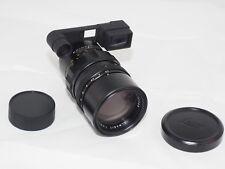 Leica M7 Leica Elmarit M 135mm  f2.8 Tele lens w/ Eyes  Leica  M3, M4, M9, M240