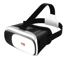 Universal 3D VR Virtual Reality Glasses Headset Video Game Movie Player iPhone