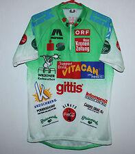 Vintage Mazda Kanik cycling jersey