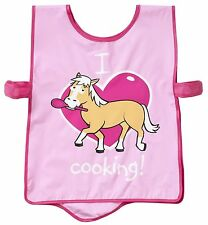 Hearts Aprons for Children