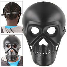 Fantasy Street King Underground Jungle Face Mask Armor