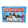 NEW Monopoly Board Game Fortnite Edition