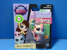 #3743 Littlest Pet Shop Singles Combo PET PAWSABILITIES Morey Chesterfield