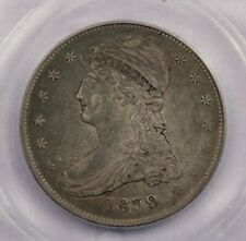1839-P 1839 Capped Bust Half Dollar 50C ICG EF40 sweet original coin