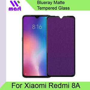 Xiaomi Redmi 8A Tempered Glass BlueRay Matte / Anti Blue Light Ray Matte
