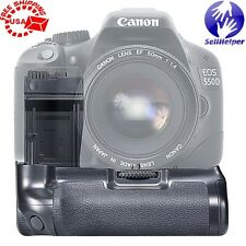 Neewer® Battery Grip for Canon EOS 550D 600D 700D/ Rebel T2i T3i SLR BG-E8