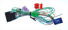 Pioneer AVH-1400DVD AVH1400DVD Wiring Loom Lead - Brand New Original Spare Part