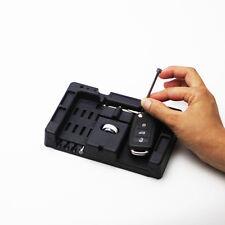 Car Flip Key Vice Fixing Pin Remove Tool FOR car door key Repair THE key repair