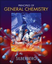 Principles of General Chemistry by Martin S. Silberberg (2006, Hardcover)