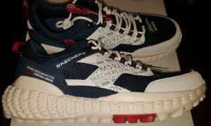 Skechers Monster Urban Hiker Size 10.5 Athletic Men's Shoes 232189 NEW