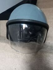 More details for pacific (nz) ltd - emergency riot helmet - police & public order safety helmet