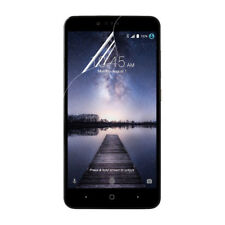 HD PET Soft Clear Screen Protector Film Guard For ZTE Zmax Pro ZTE Carry Z981