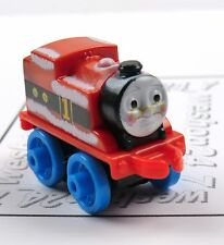 THOMAS & FRIENDS Minis Train Engine 2015 Advent THOMAS Christmas ~ Weighted