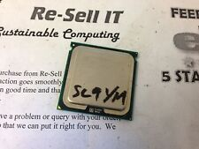 INTEL XEON X5355 CPU de cuatro núcleos 2.66GHZ 8 MB L2 de caché 1333 MHz FSB 120 W SL9YM