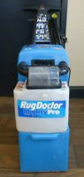 (RI5) Rug Doctor Carpet Cleaner - model MP-C2D - LOCAL PICKUP ONLY