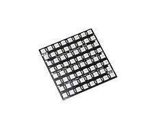 Duinopeak Smart RGB LED Matrix Panel 8x8 64 WS2812 LED Pixel Single Pin Control