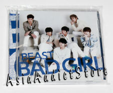 B2ST / BEAST - Bad Girl (SINGLE+DVD) (First Press Limited Edition C) (Japan Ver)