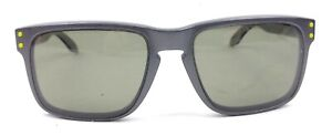 Oakley Men's Black Sunglasses